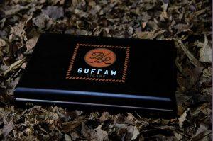The Guffaw Limited Edition 56 x 5